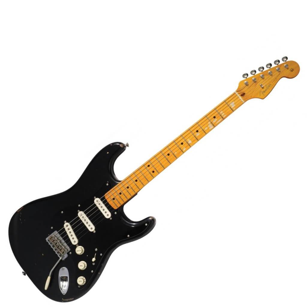 datazione collo Stratocaster
