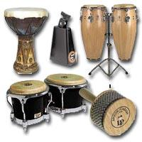 Batterie / Percussioni