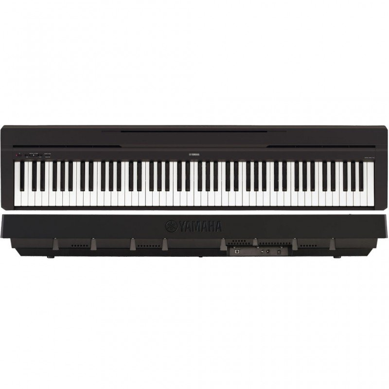 Piano digitale yamaha p45 firefly audio strumenti musicali for Piani di combo per l house shop