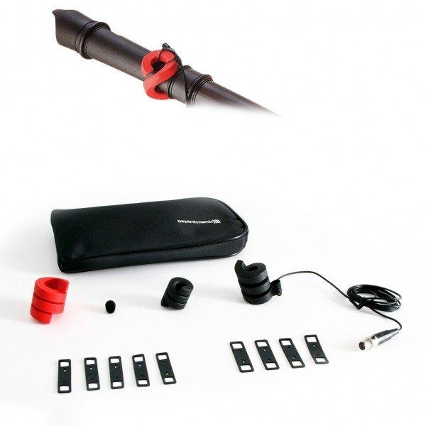 microfono a condensatore per fiati helix