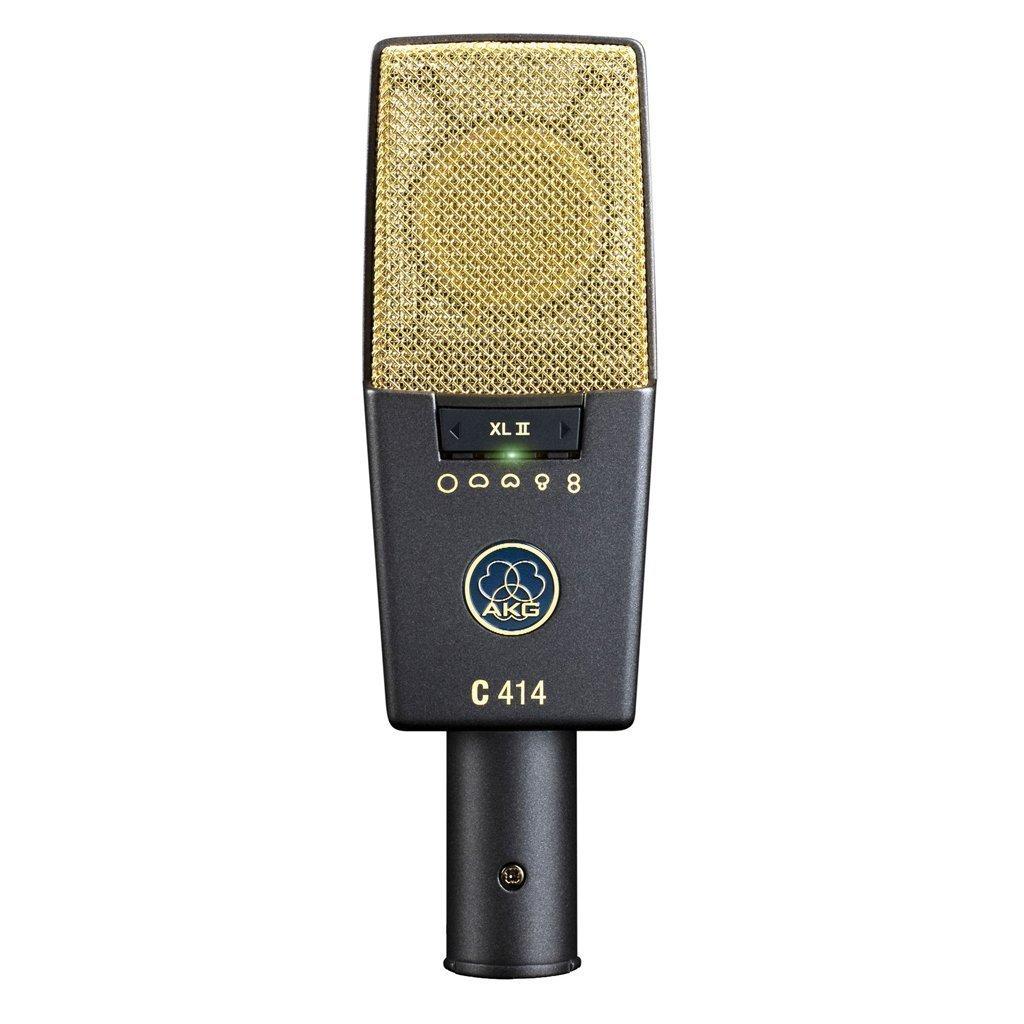 AKG C 414 XLII - Microfoni a condensatore professionali