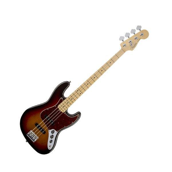 Schema Elettrico Jazz Bass : Basso elettrico fender american standard jazz bass mn