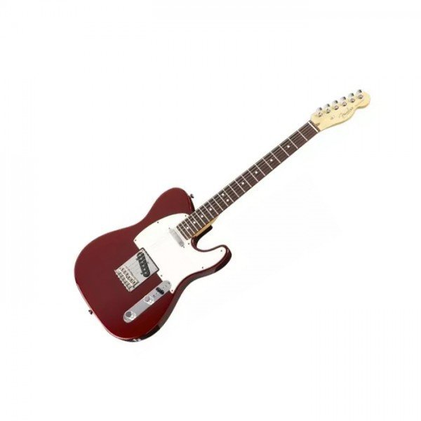 fender telecaster american standard candy cola