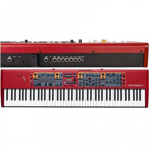 piano nord stage 2 ex