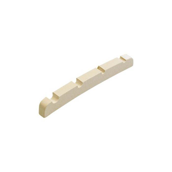 capotasto in osso per basso elettrico fender precision bass