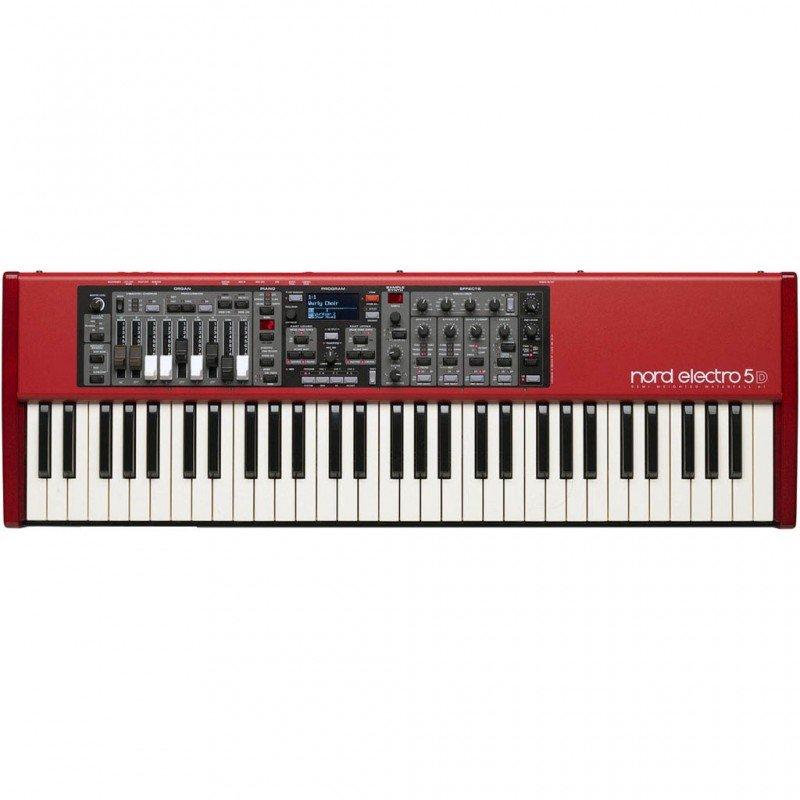 piano nord electro 5
