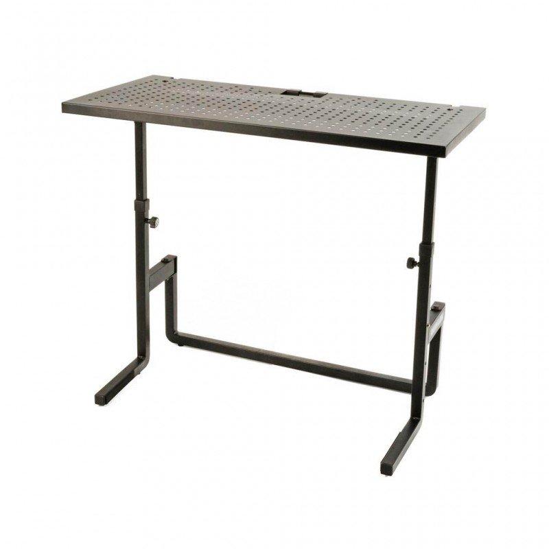 Supporto tavolo pieghevole per consolle dj quiklok dj233 - Tavolo consolle pieghevole ...
