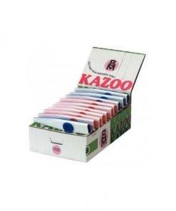 kazoo in plastica