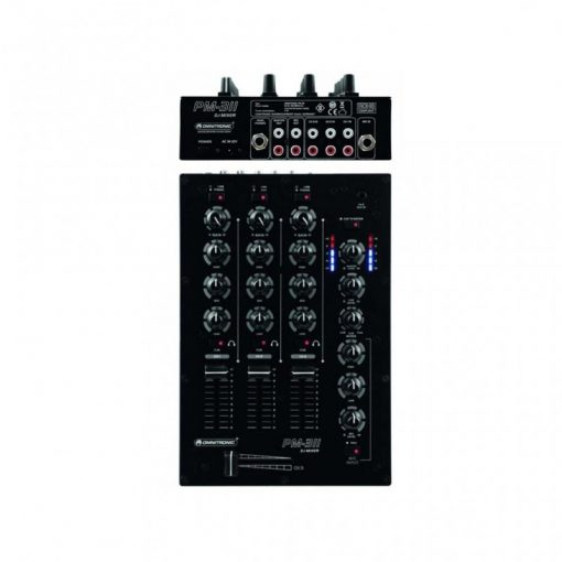 mixer per dj omnitronic pm-311