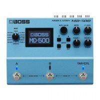 pedale effetto chorus della Boss MD500