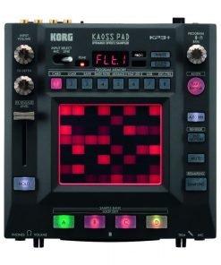 controller pad della korg kp+