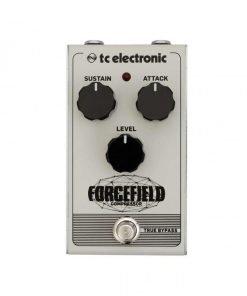 pedale effetto compressore per chitarra tc electronic