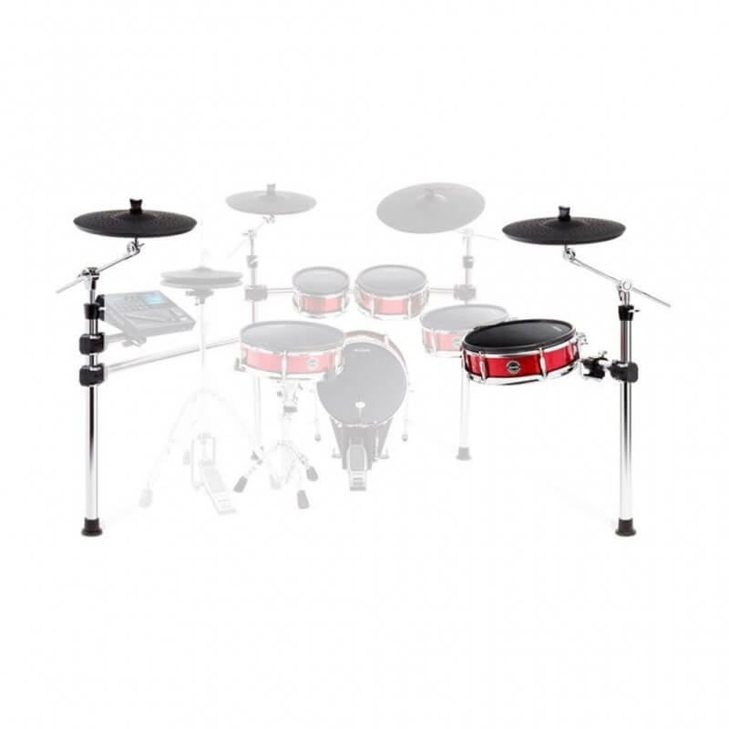 batteria elettronica alesis strike pro pack