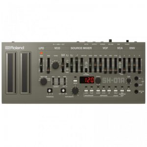 SEQUENZER ROLAND SH-01A