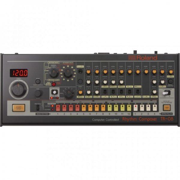 batteria elettronica roland tr-08
