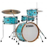 TAMA  LJK48S-AQB - shell kit Club-Jam - finitura Aqua Blue