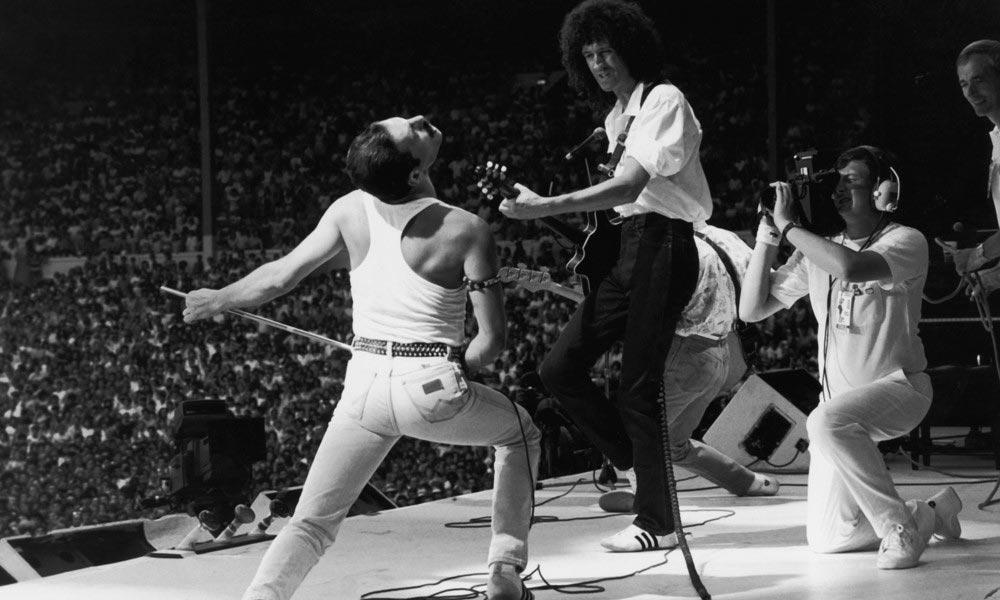 Queen Live Aid 1985: un mito che si tramanda