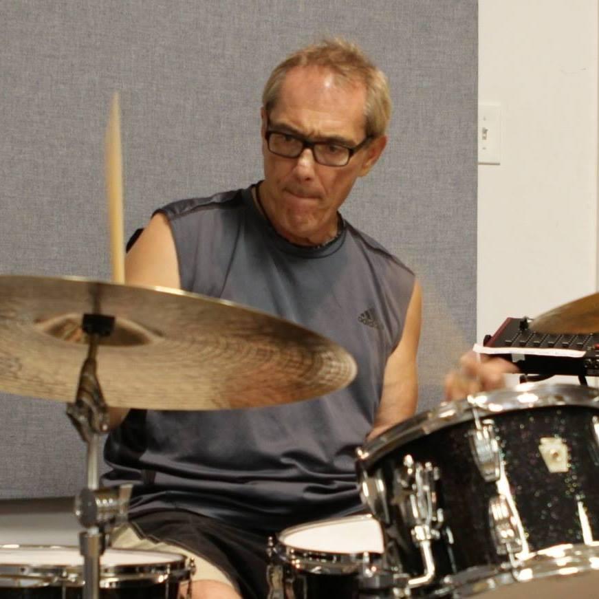 Vinnie Colaiuta alla batteria
