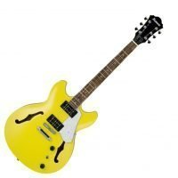 IBANEZ - AS63-LMY Lemon Yellow